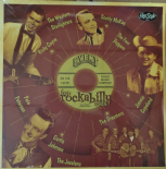 LP / VA - ✰✰ EVENT RECORDS ✰✰ Top Rockabilly Cats